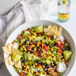 Vegan Taco Salad Recipe